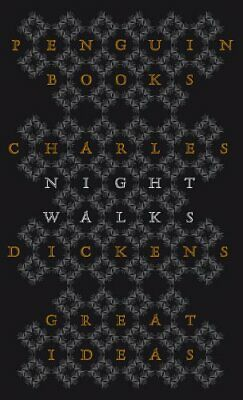Night Walks (Penguin Great Ideas) by Dickens, Charles Paperback Book The Cheap
