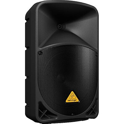 "Behringer B112D 1000W 2-way 12"" powered speaker"