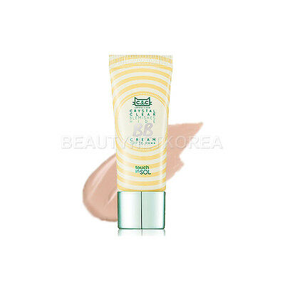 [TOUCH IN SOL] Crystal Clear Blemishes Hide BB Cream [SPF36 PA++]20ml