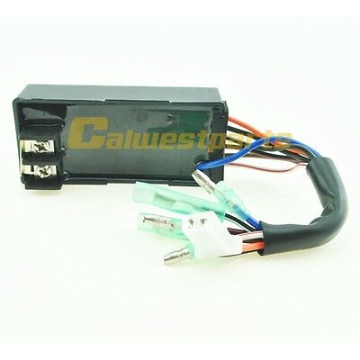 High Performance CDI Module Box fits Polaris Sportsman 90 Predator 90 03-06 Fast