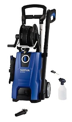 Nilfisk D130 4-9 PAD X-Tra Cold Water Pressure Washer Jetwash 130 Bar Accessory