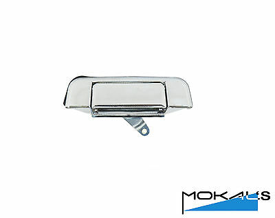 Toyota Hilux ute 1988-2015 tailgate handle chrome
