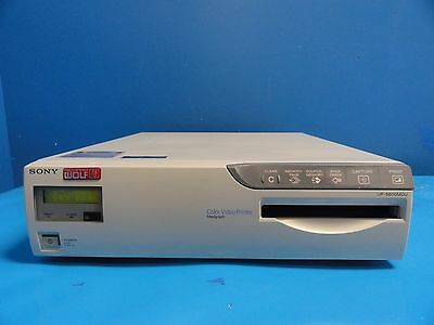 Richard Wolf SONY UP-5600MDU Mavigraph COLOR VIDEO PRINTER (10513)