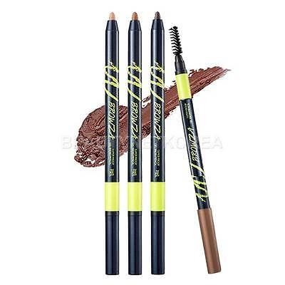 [TOUCH IN SOL] Browza Super Proof Gel Brow Liner 3color 0.5g / Korea cosmetic