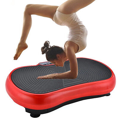Messaging Exercise Plate Vibration Shape Device, Vibration Platform Machine 220V