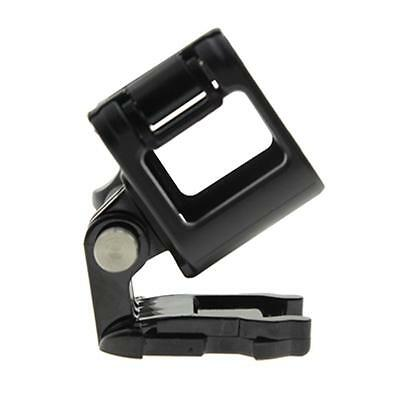 Camera Low Profile Frame Housing Cover Case Mount Stand for GoPro Hero Session 4