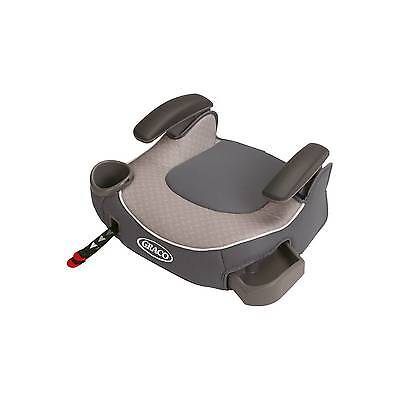 Graco® Affix Backless Booster with Latch System - Aschcroft