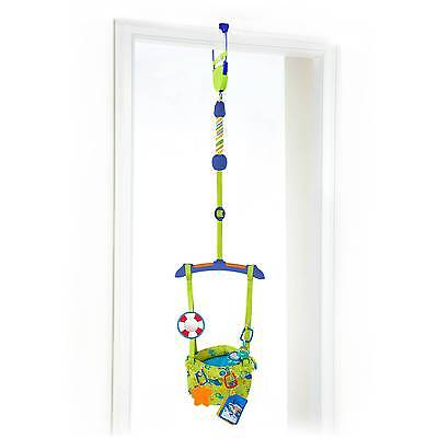 Baby Einstein™ Sea & Discover Door Jumper™