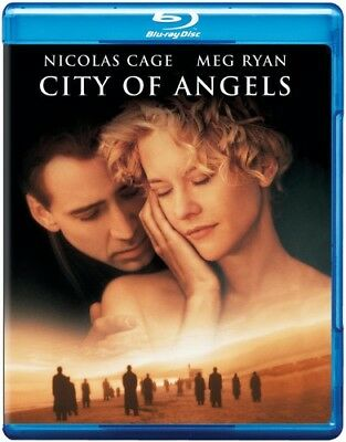 City of Angels [New Blu-ray]