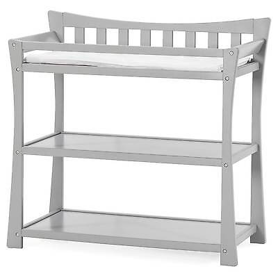 Child Craft Parisian Changing Table