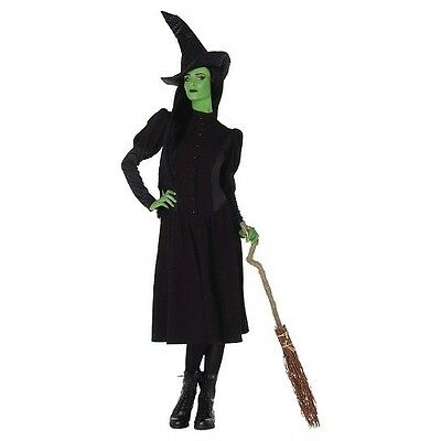 Women's Elphaba Witch Costume