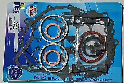 Yamaha 81-83 XV750 84-87 XV700 Virago Engine Gasket Kit Set - See note on XV700