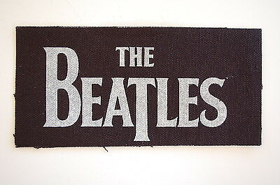 Beatles Cloth Patch Led Zeppelin The Who Rolling Stones Pink Floyd (CP225)