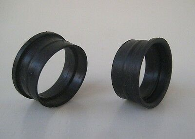 1/5 RC Silicon Exhaust Rings x 2 fit Baja 5B SS 5T SC Exhaust pipe 1/5 scale