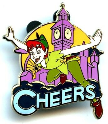 Adventures by Disney - 'Knights and Lights' London/Paris - 'Cheers'