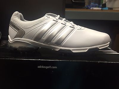 Adidas Men's Adipower TR Golf Shoes New in Box