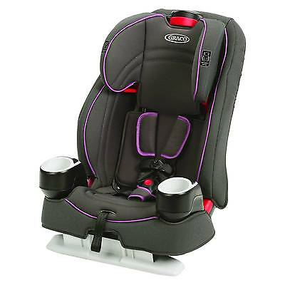 Graco Atlas 2-in-1 Harness Booster - Glacier