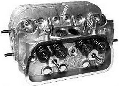 VW T2 Bay Beetle Type 1 Cylinder Head Complete Twin Port 010Vg0045 Empi