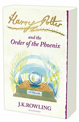 Harry Potter and the Order of the Phoenix (Harry ... by Rowling, J. K. Paperback