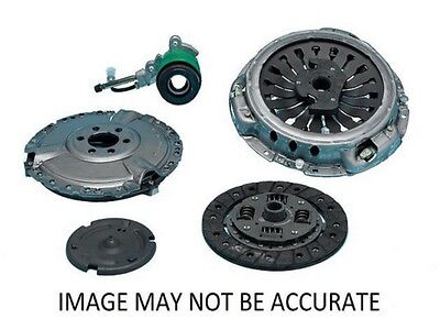 Vauxhall Meriva 03-10 Mk1 Vetech Clutch Kit With Concentric Slave Cylinder