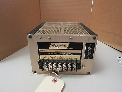 Acopian  Regulated Power Supply A24H850 24Vdc