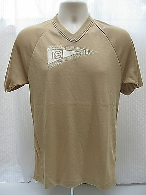 Vintage 1985--RARE--PEPSI TSHIRT--General Division Summer Champs--USA--Size S/M