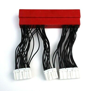 Yonaka OBD2a to OBD1 Jumper Conversion Harness Acura Integra Plug and Play