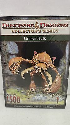 Dungeons And Dragons Collector Series - Umber Hulk