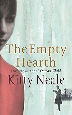 The Empty Hearth by Neale, Kitty Paperback Book The Cheap Fast Free Post