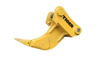 New Heavy Duty Excavator Ripper Tynes To Suit 5 - 6 Tonne Excavator