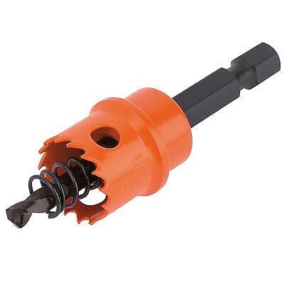 Draper Expert 16mm Bi-Metal Cutting Hole Saw With Integrated Arbor - 71971