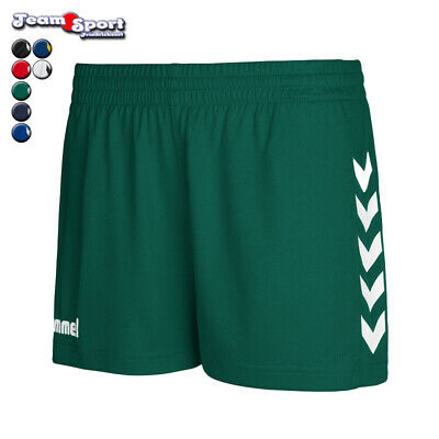 Hummel Core Short /  Handball Fußball Fitness Damen Gr. XS - 3XL Art. 011-086