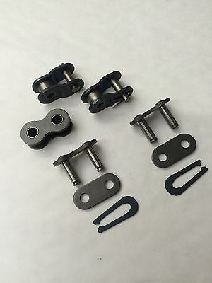 520 STD DID Chain Repair Kit 5PC Motorcycle Chain Joining Links