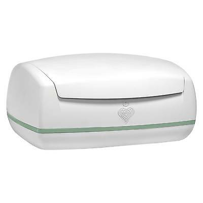 Prince Lionheart Warmies Wipes Warmer - White