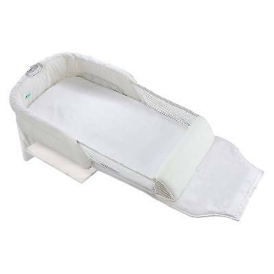 The First Years Close & Secure Portable Infant Sleeper