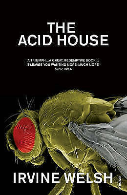 The Acid House by Irvine Welsh (Paperback, 1995) New Book