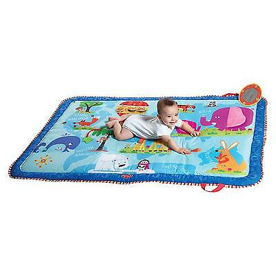 Tiny Love Discover the World Playmat Multi-Color
