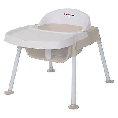 """Foundations Secure Sitter 9"""" Feeding Chair"""