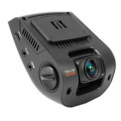 """REXING V1 2.4"""" Dash Cam 1080P HD Dash Camera with 170 Degree by REXING UXX"""