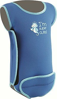 Cressi Babaloo Infant Baby Warmer, Blue, Large