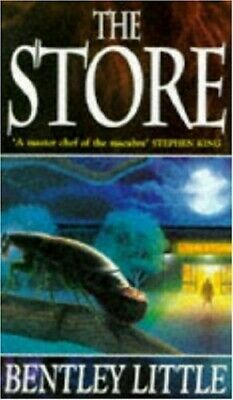 The Store by Little, Bentley Paperback Book The Cheap Fast Free Post