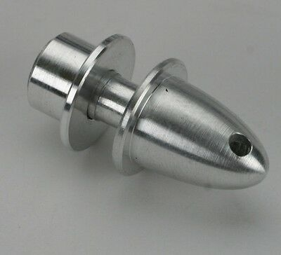 E-Flite Prop Adaptor Shaft with Collet 3mm - EFLM1922