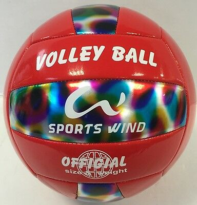 New Maxvic Playtime Beach Volley Ball -Size 5
