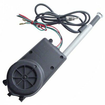 Power Antenna for 69-70 Daytona H:37in 1.25in Mask AM/FM Boost 3ft OEM Plug
