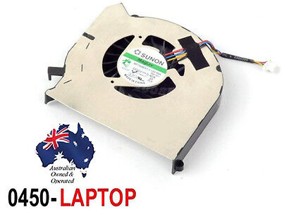 FAN CPU Cooling for HP Pavilion Envy DV6-7214TX Laptop Notebook