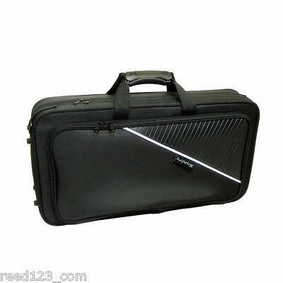Reed123 Academy Bassoon Case For Longbell