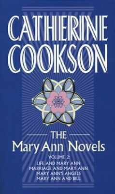 Mary Ann Omnibus (2): v. 2 by Cookson, Catherine Paperback Book The Cheap Fast