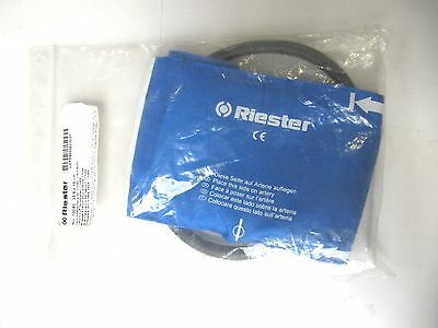 Riester Small Cuff with Single Tube