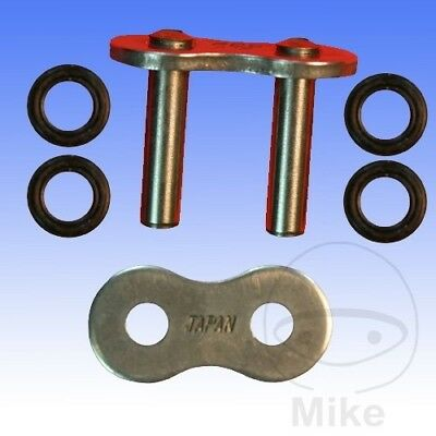 DID Hollow Rivet Soft Link For Motorcycle Chain 532ZLV 532ZLV