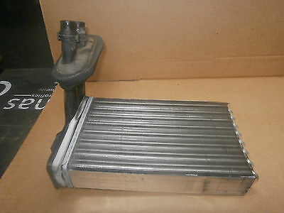 Seat Leon 2000-2005 Mk1 Heater Matrix Core Radiator Valeo